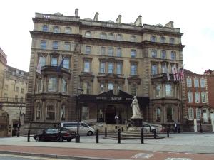Bristol Marriot Royal Hotel