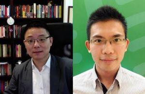 Xiaojun Yan and Ge Xin