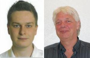 Christoph Arndt and Kees van Kersbergen