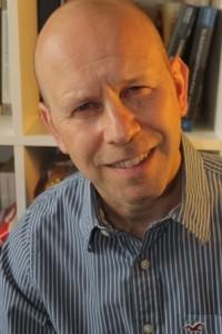 Mark Bennister