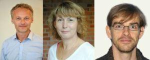 Jarle Trondal, Zuzana Murdoch and Benny Geys