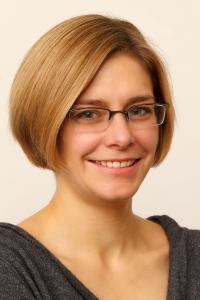 Sarah Childs