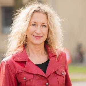 Birgit Pfau Effinger