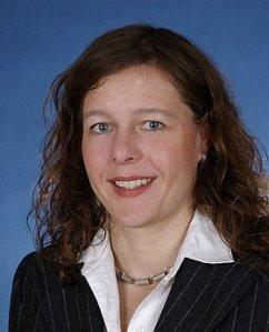 Claudia Wiesner