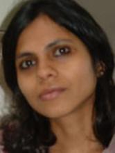 Geetanjali Gangoli